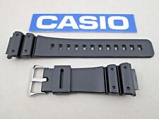 Genuine Casio G-Shock DW-6600 DW-6900 DW-6900B G-6900 GW-6900 watch band black