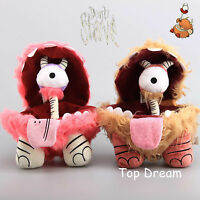 """New Fashion Luxury Soft Don't Starve Chester Plush Toy Large Pocket Box 10"""" Gift"""
