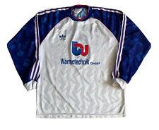 Vintage Adidas Template Football Shirt