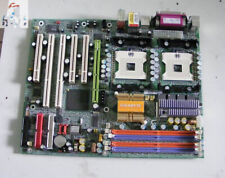 board1pcs used gigabyte ga 8ikhdw intel 875p workstation board