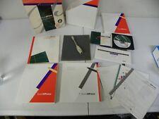 "QuarkXPress Passport 3.32 Mac/PowerMac Box Set Cd-Rom + 3.5"" Floppy Disk Manuals"