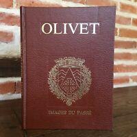 Poesía Olivet Imágenes de La Pasados Maury Impresora Sin Fecha