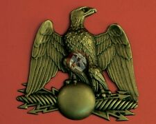 Verlinden 120mm (and other scales) French Imperial Eagle Crest (Napoleonic) 1058