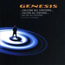 Calling All Stations Bonus DVD by Genesis SACD new unopened