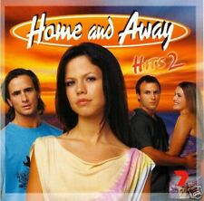 Home And Away: Hits 2-2003-TV Series Australia Soundtrack- CD