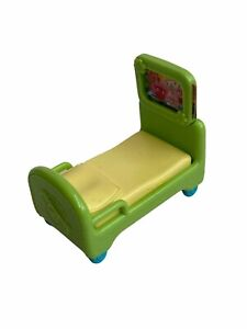 Disney Doc McStuffins Bedroom Hospital Play set Doll Furniture Dollhouse