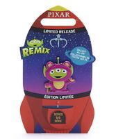 Disney Pixar Toy Story Alien Remix Lotso Series 6 Limited Release Pin
