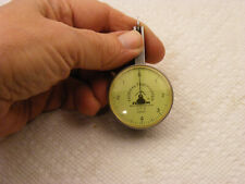 Federal Testmaster Lt 2 Dial Gauge