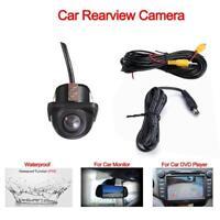 Mini Waterproof HD Car Rear View Reverse Camera Backup Parking Cam Night Vision