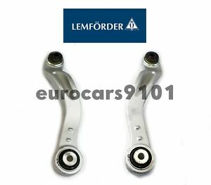 Front Lower Rearward Control Arm /& Ball Joint for BMW F01 740i 750Li F07 535i GT
