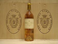 Château d' Yquem 2006 Sauternes 1er Grand Cru Classé noté: 96/100