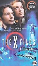 Thriller 15 Certificate VHS Films