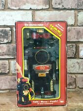 VINTAGE TOMMY THE ATOMIC ROBOT SPACE TOY