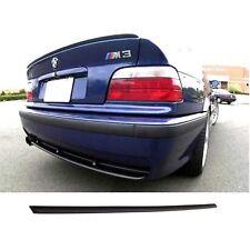 BECQUET BMW SERIE 3 COUPE E36 03/1992-04/1999 AILERON COFFRE ABS