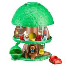 The Klorofil Magic Tree Playset - Multicolor