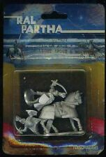 RAL PARTHA BRIL LE ANDE HERO SEALED Metal Miniatures Blister Ante Of Light Mount