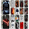 Star Wars Darth Vader Stormtrooper Kylo Ren Phone Case Fit For iphone Xs Max 7 8