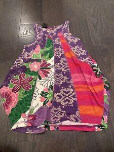 DESIGUAL Dress Tunic Size 4 Girls