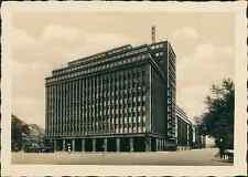 Allemagne, Hambourg, Hamburg, Hochhaus Vintage print, Photographie provenant d&#