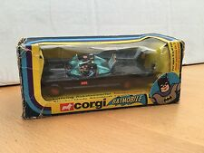 Corgi 267 Batman Batmobile boîte d'origine
