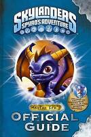 Skylanders: Master Eon's Official Guide, UNKNOWN, Very Good Book