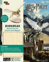 Incredibuilds - Harry Potter: Buckbeak Deluxe Model and Book Set