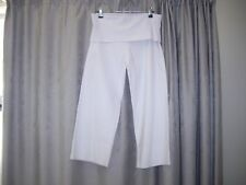 Filo New 7/8 Stretch Pants Size L