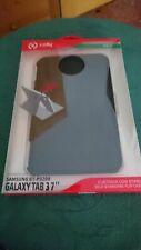 "Fundas Folio Samsung Galaxy Tab 3, 17,8 cm (7""), Negro"