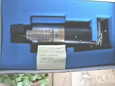 Westwind D1743-03 Air Bearing Spindle (for grinding?)  GSI Celera ~100,000 RPM