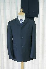 Lungo 40 W36 L32 Dolce and Gabbana SUIT indossata una volta USA 40 Long