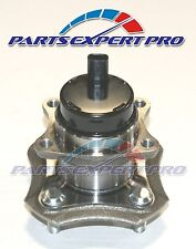 00-05 TOYOTA ECHO REAR WHEEL HUB BEARING ASSEMBLY *ALL WITH ABS* SCION XA XB