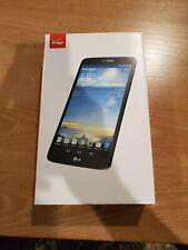 LG G Pad 8.3 LTE Black 16 GB WiFi + LTE