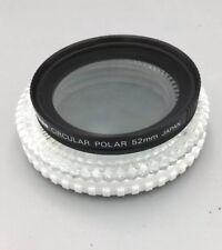 Nikon 52mm Polarizer Circular Filter