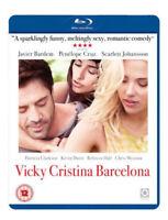 Vicky Cristina Barcelona Blu-Ray Nuovo (OPTBD1574)