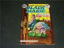 Black Magic #1 Nov '73 Jack Kirby/Joe Simon DC Comics Bronze Age         ID:4242