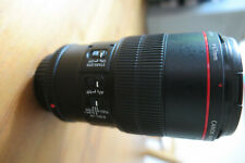 Canon EF 100mm F2.8L Macro IS USM Lens. Great Condition