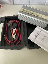 NEW AIMS Power 1600w Surge 800w Car Power Inverter 12Vdc To 120vac 2 US Outlets