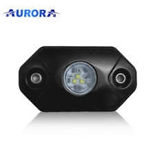 "Aurora Led Mini  2"" 9w Cree Led Light Multi-function Work Lamp 4wd Trailer Ute"