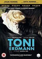 Toni Erdmann [DVD] [2017] [DVD][Region 2]