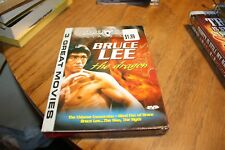 Bruce Lee The Dragon....Triple Feature