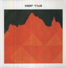 Deep Time - Deep Time [New Vinyl]