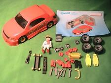 Playmobil Set 4321 Car Repair Shop / No Garage