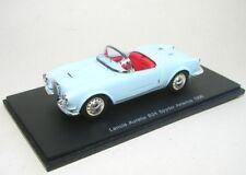 1 43 Spark Lancia Aurelia B24 Spyder America 1956 lightblue
