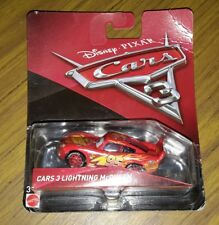 Disney Pixar Cars 3 Lightning McQueen