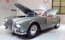 1:24 Scale Lancia Aurelia B24 Spider 1954 V6 Whitebox Leo Models Diecast Model