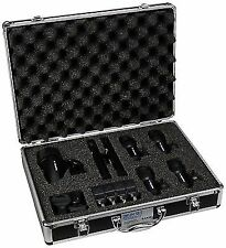 AKG Drum Set Session 1 Microphone Pack