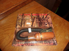 Stanley Scruggs Model # Dr-4 The Doe Grunter Deer Call, New in Package Free Ship