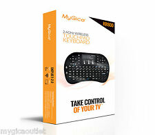 MyGica KR800. KR 800 Back Light Keyboard Touch Pad,Remote for Android Windows