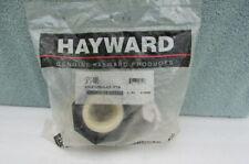 "New listing Genuine Hayward Sp1408 Complete Vinyl Return Inlet Outlet Fitting 1 1/2"" 1.5"""