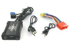 AUDI A2 A3 A4 A6 A8 TT  CD RADIO STEREO USB TO OEM INTERFACE ADAPTOR CTAADUSB003